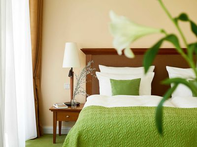 Photo for Romantik ROEWERS private hotel - double room comfort