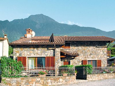 Photo for Vacation home Casa Belvedere I (CCO415) in Colico - 4 persons, 1 bedrooms