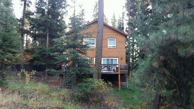 Photo for Bring The Entire Family To McCall And Stay Close To The Lake! Sleeps 18!!