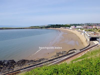 Photo for 6BR House Vacation Rental in Barry, Wales