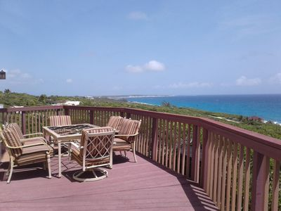"""Photo for """"Bella Vista"""" at Stella Maris = paradise for the whole family"""