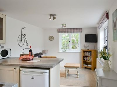 Photo for 1 bedroom property in Horncastle. Pet friendly.