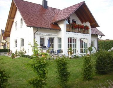 Photo for Apartment 95 sq.m. 4 **** near Legoland for up to 5 people