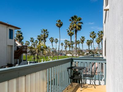 Photo for 1BR Condo Vacation Rental in San Diego, California