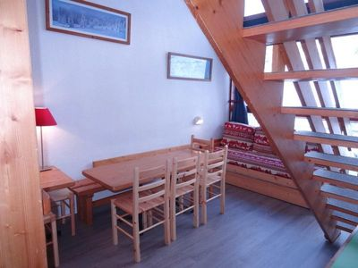 Photo for Apartment Les Arcs 1800, 2 bedrooms, 8 persons