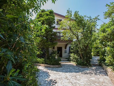Photo for Apartment Ivana in Crikvenica - 4 persons, 2 bedrooms