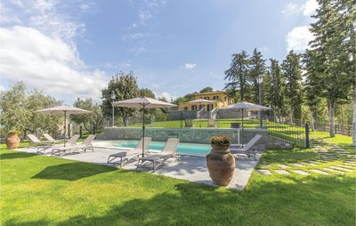 Photo for 2 bedroom accommodation in Arezzo