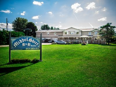 Photo for Middelshire - 9 Bedrooms 6.5 Bathrooms -  Eastern Ontario