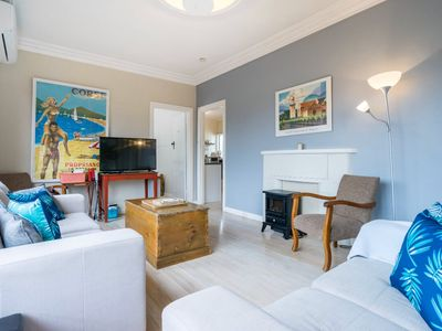 Photo for Rosys Place - Sleeps 8