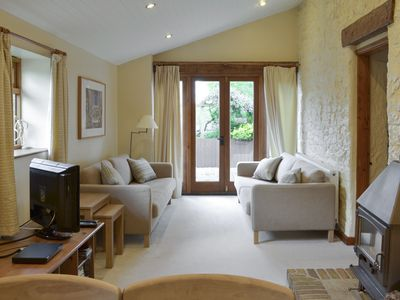 Photo for 3 bedroom accommodation in Bovey Tracey