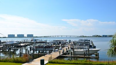 Photo for Largest Phoenix on the Bay Condo!!  Boat Slip Free with Condo Rental !!!