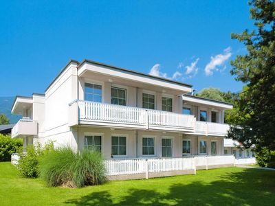 Photo for Apartments Sonnenresort Ossiacher See, Ossiach  in Wörthersee - 4 persons, 1 bedroom