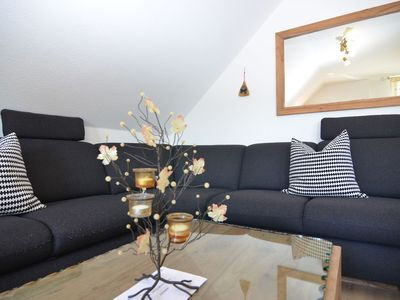 Photo for Apartment in the center of Thale with Internet, Parking, Terrace, Garden (334348)