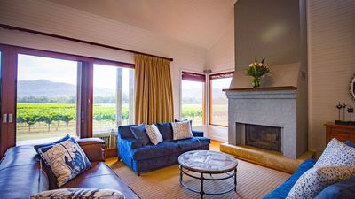 Photo for Kidman's Rest - Private vineyard oasis
