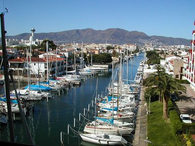 Photo for Spain: Duplex Packages 2 weeks EMPURIABRAVA Roses Bay