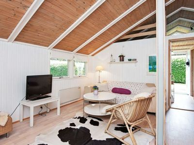 Photo for Vacation home Rude Strand in Odder - 5 persons, 2 bedrooms