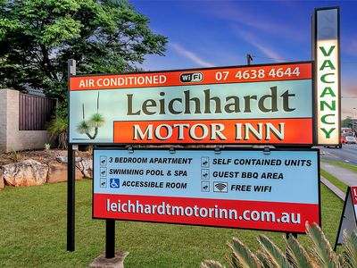 Photo for Leichhardt Motor Inn - Your place to stay in Toowoomba