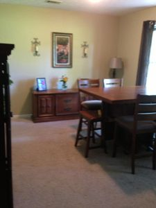 Photo for Cozy Senoia Cottage Just 4 miles from downtown