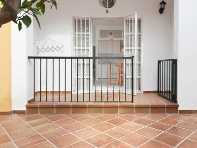 Photo for Apartment in Chiclana de la Frontera