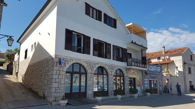 Photo for Apartments Jerko (16741-A2) - Vrboska - island Hvar