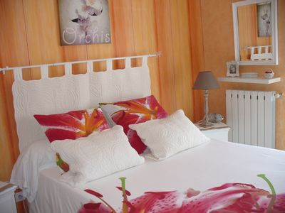 Photo for 2BR Guest House Vacation Rental in Sète, Occitanie