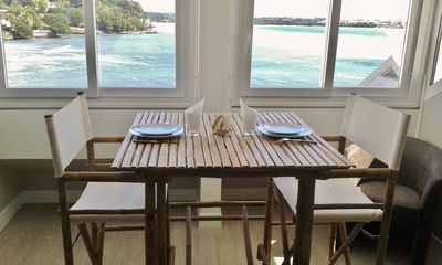 Photo for 1BR Studio Vacation Rental in LE GOSIER, GUADELOUPE