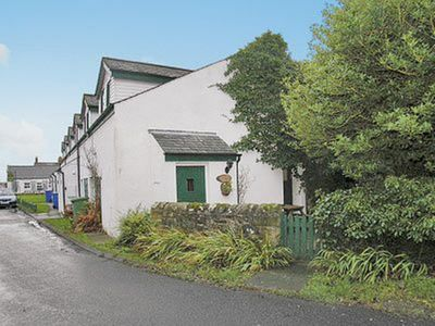 Photo for 2 bedroom property in Craster. Pet friendly.