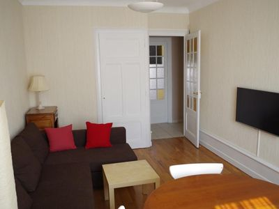 Photo for Magnificent 3 bedroom apartment close to the lake.