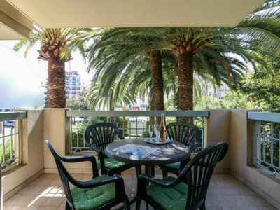 Photo for Center Cannes beautiful 2 rooms very well located near everything on foot