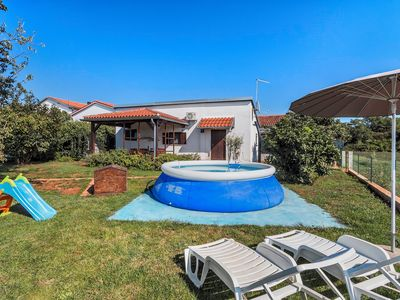 Photo for Holiday house with terrace and air conditioning