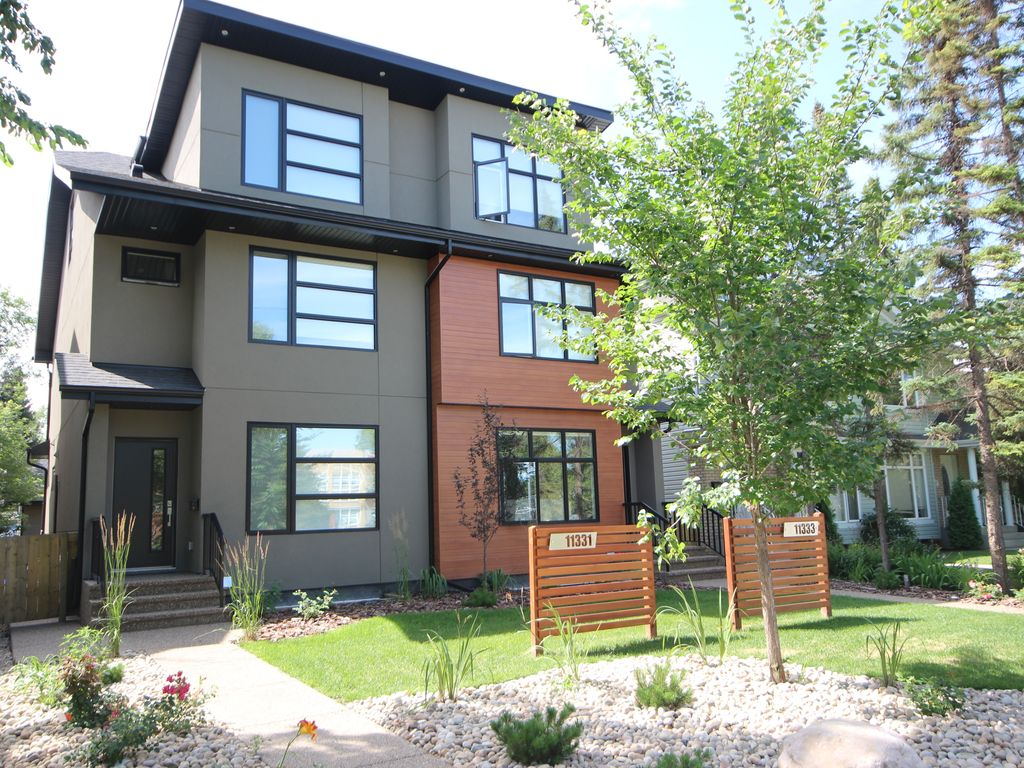New LUXURY! Near University, Entertainment, Restaurants, & West Edmonton Mall