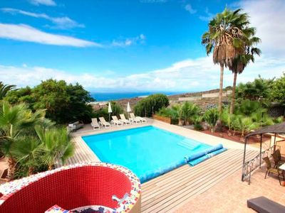 Photo for Holiday home for 4 guests with 90m² in Guia de Isora (110315)