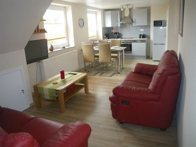 Photo for 2BR Apartment Vacation Rental in Dagebüll