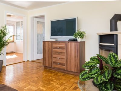Photo for Beautiful apartment in the countryside of Dresden - Elbe river, A4, Weinbergblick