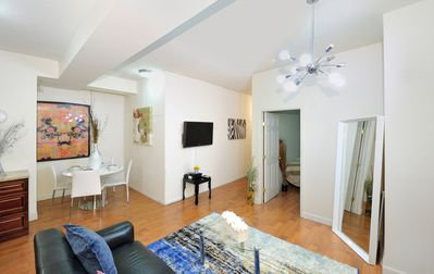 Photo for Sally's Retreat - Three Bedroom Apartment