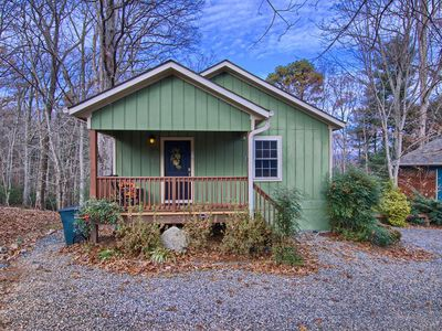 Photo for 2BR Cottage Vacation Rental in Asheville, North Carolina