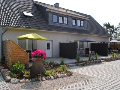 Photo for 1BR Apartment Vacation Rental in Ribnitz-Damgarten, MV
