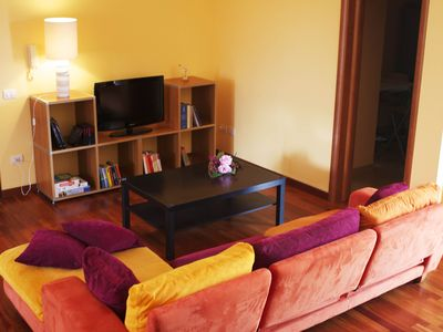 Photo for open plan apartment with garage and free wifi