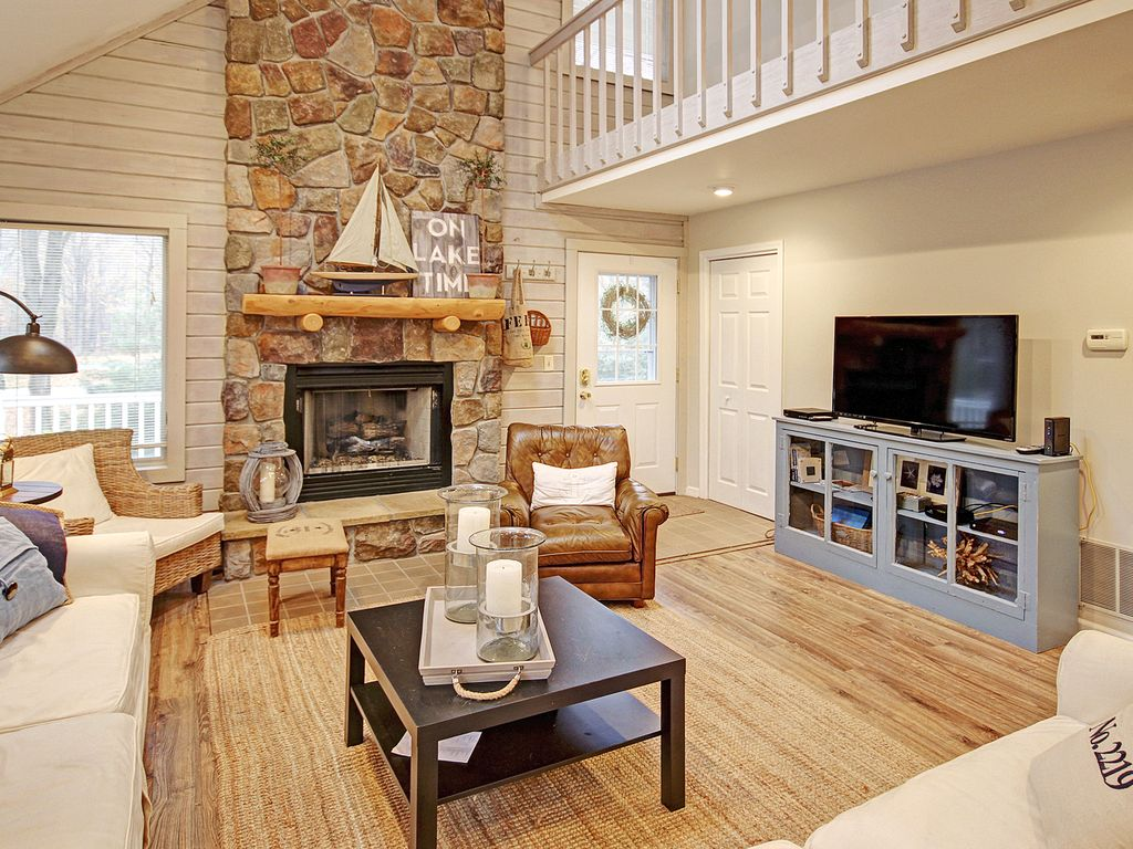 designer decor cottage close to beach wi vrbo