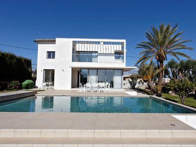 Photo for Sea View Villa - Luxury property