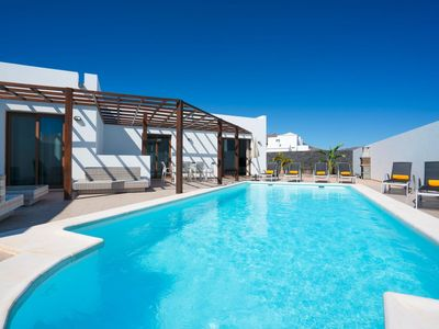 Photo for Villa Ledicia - Studio Villa, Sleeps 6