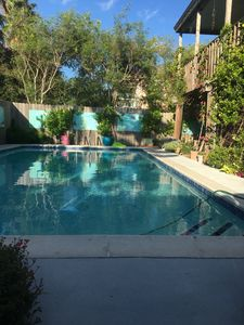 Beach House - Private Pool and Outdoor Space  Your beach HomeAway from home!