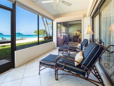 Photo for Gorgeous Oceanfront Condo #6