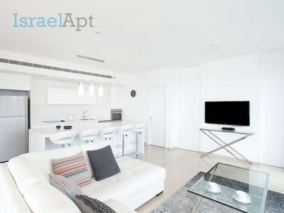 Photo for Royal beach hotel 2 bedroom Apartment