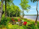 5BR House Vacation Rental in Wiscasset, Maine