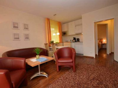 Photo for Double / Double Bed - (5,7,10) B / D 2P - BUE - Hotel Insel Büsum