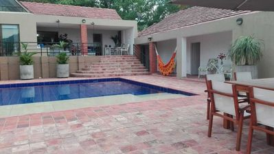 Photo for 5BR House Vacation Rental in Villeta, Cundinamarca