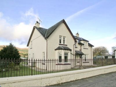 5 bedroom accommodation in Fort Augustus