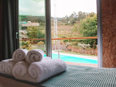 Photo for 1BR Bungalow Vacation Rental in Valença