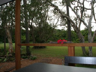 Photo for 1BR Cottage Vacation Rental in Mullaway, NSW